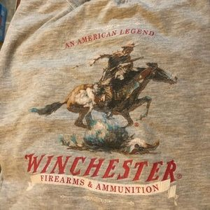 Vintage Winchester T-shirt